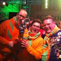 Winnaar Proefblaoze 2012